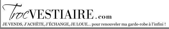TrocVestiaire Logo