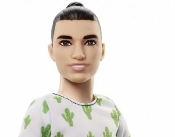 Ken® Fashionistas® Doll Cactus Cooler Slim