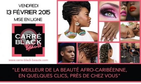 Afro Guide Digital Carre Black Beaute