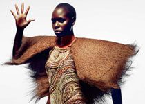Ajak Deng Numero China November  home