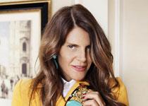 Anna Dello Russo et H&M : Une colletion plus qu'attendue