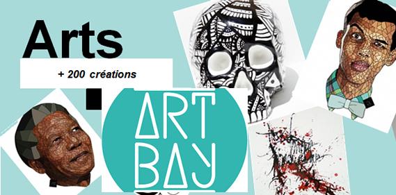 Artbay Concept Store Une
