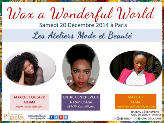 Atelier-beaute-Wax-a-wonderful-world-pagnifik Ateliers Wax a Wonderful World par Pagnifik