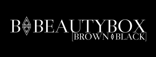 B Beauty Box logo