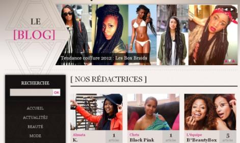 B BeautyBox blog