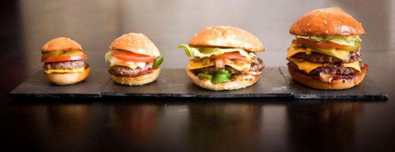 BURGER FILS Restaurant Americain Paris Hamburger Sur Mesure