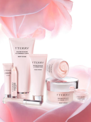 BY TERRY GAMME BAUME DE ROSE