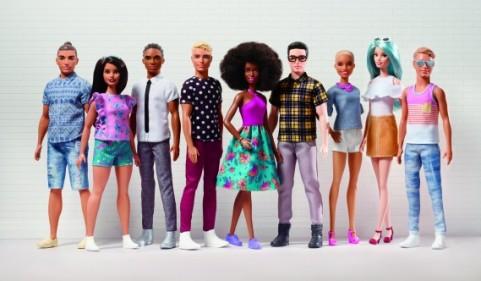 Barbie poupee ken Fash Photogroup