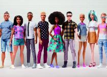 Barbie Fashionistas joue la carte de la diversité avec 15 nouvelles poupées Ken