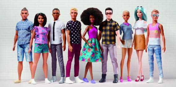 Barbie poupee ken Fash Photogroup Une