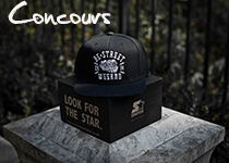 Concours : Collection capsule Be Street Weeknd x Starter Black Label