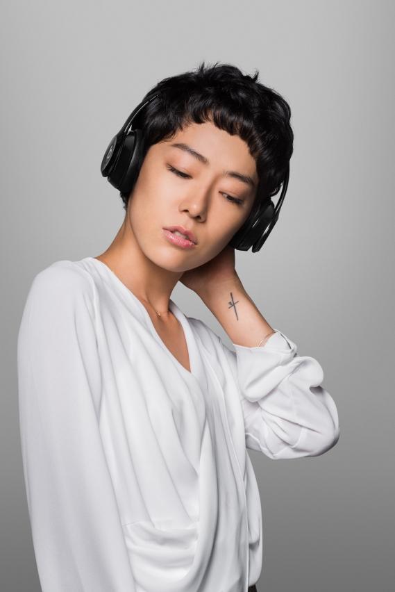 Beats-by-dre-got-no-strings-headphones-casque-sans-fil_Sayo Beats by Dre : Casting all star pour la campagne « Got No Strings »