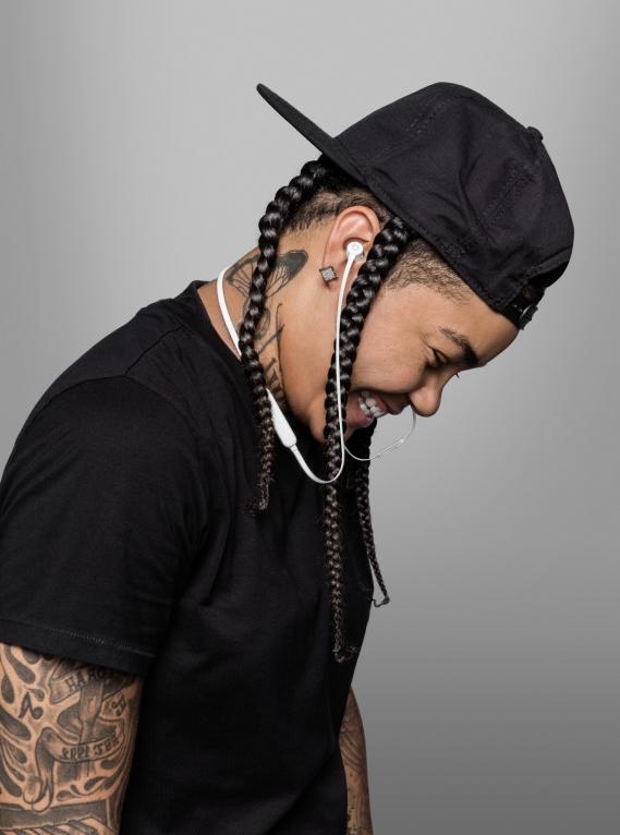 Beats-by-dre-got-no-strings-headphones-casque-sans-fil_Young_MA Beats by Dre : Casting all star pour la campagne « Got No Strings »