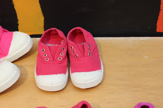 Bensimon Addictd To Love AH  shoe