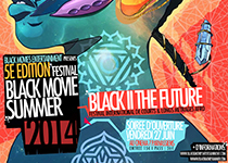 Festival Black Movie Summer 2014