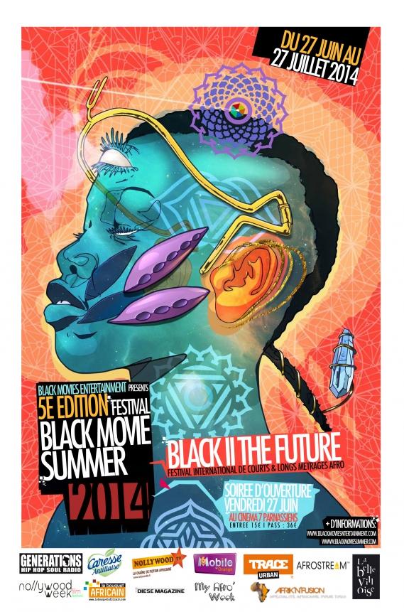 Black-Movies-Summer-2014 Festival Black Movie Summer 2014