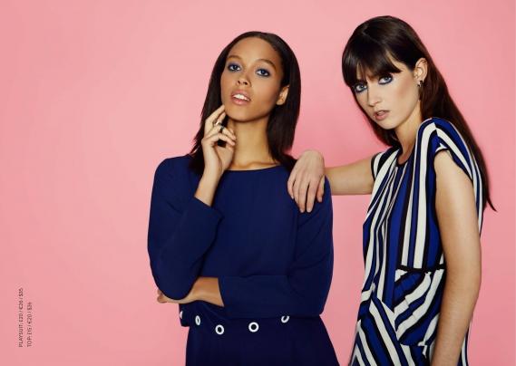 Boohoo-Women-s-Lookbook-page-015 Boohoo annonce la nouvelle date d'ouverture de son pop up store parisien
