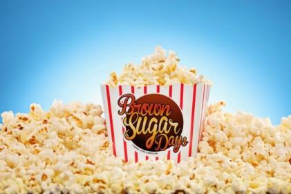 Brown Sugar Days  Cinema Grand Rex