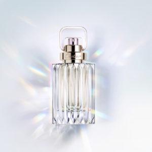 Carat Cartier nouveau parfum diamant 01
