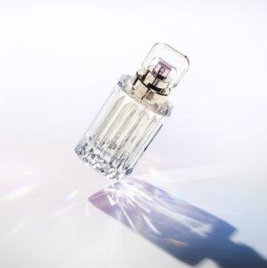 Carat Cartier nouveau parfum diamant 02