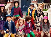 Coupon 25% de réduction sur le catalogue pour enfants H&M Automne 2012