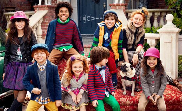 Catalogue-enfant-hm-timodelle Coupon 25% de réduction sur le catalogue pour enfants H&M Automne 2012