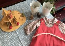 Chez Florence, mode Bio made in France pour les enfants