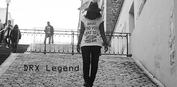 DRX Legend Une