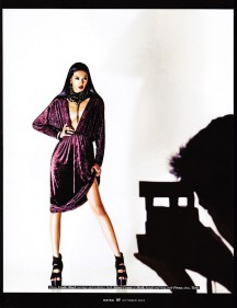Danica Magpantay Manuela Basilio Metro Magazine
