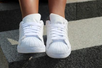 Dashiki Tendance Adidas Superstar
