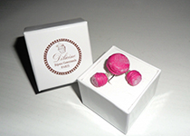 Délicine : Délicieuses créations de bijoux gourmands