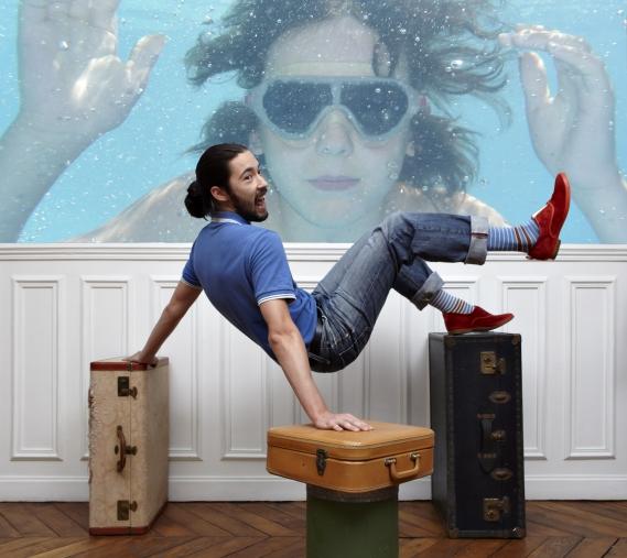 Djan_Mode¦Çle_Benjamin Jour Férié Paris : Chaussures Dandy pour homme et femme