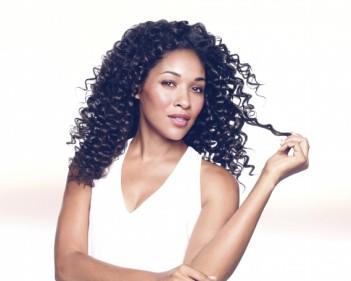 Dove Ultime Nourishment cheveux afro sec soin crepus naturel