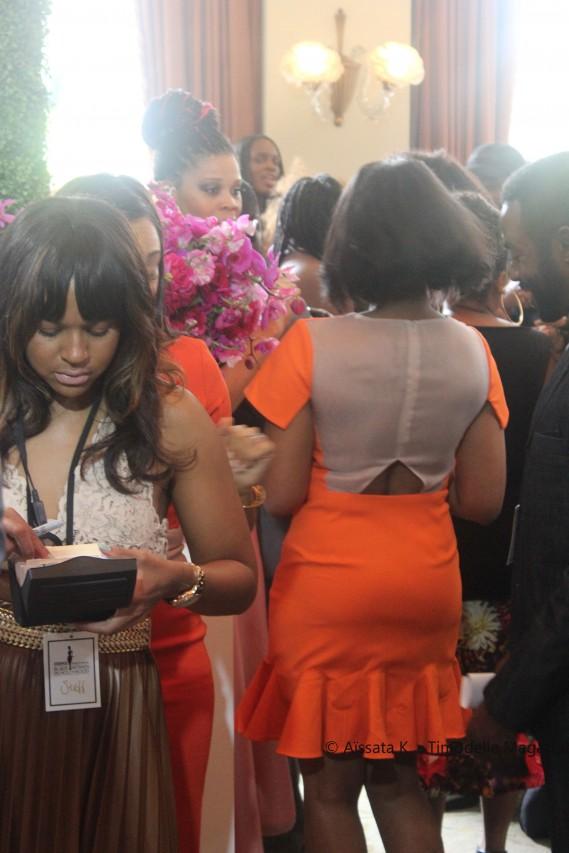 Essence Magazine Black Women In Hollywood  Timodelle Magazine Garcelle Beauvais  e