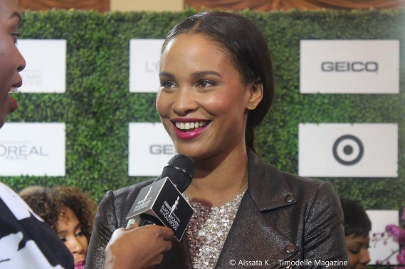 Essence Magazine Black Women In Hollywood  Timodelle Magazine Joy Bryant  e