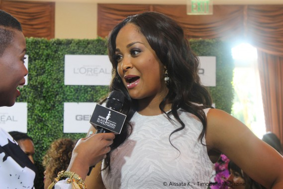Essence Magazine Black Women In Hollywood  Timodelle Magazine Laila Ali e