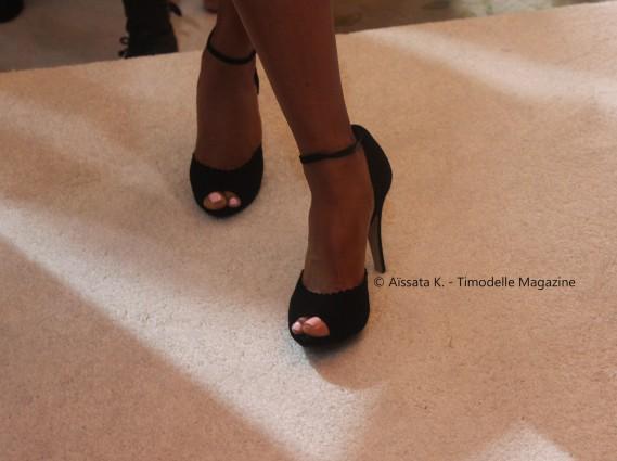 Essence Magazine Black Women In Hollywood  Timodelle Magazine Laila Ali  e