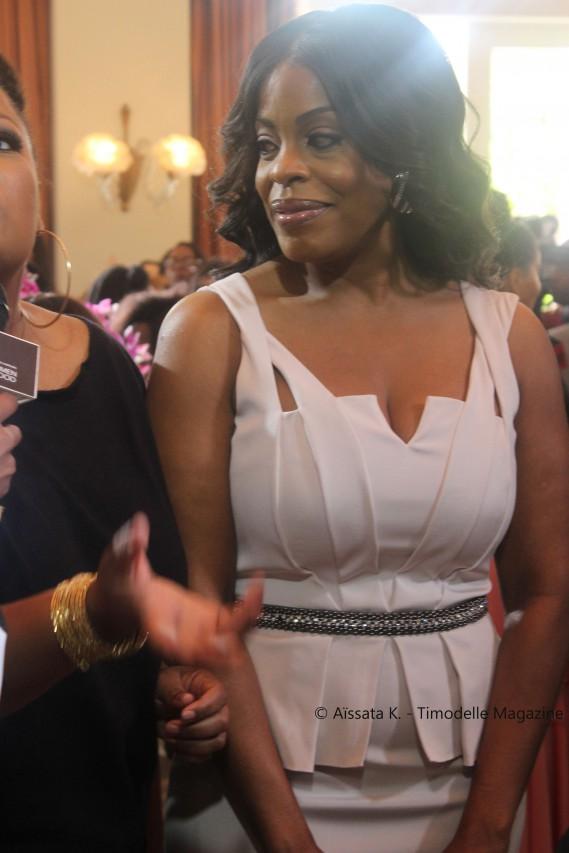 Essence Magazine Black Women In Hollywood  Timodelle Magazine Niec  Nash e