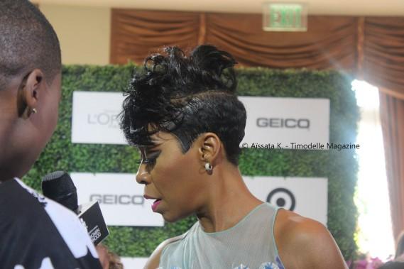 Essence Magazine Black Women In Hollywood  Timodelle Magazine Tichina Arnold  e