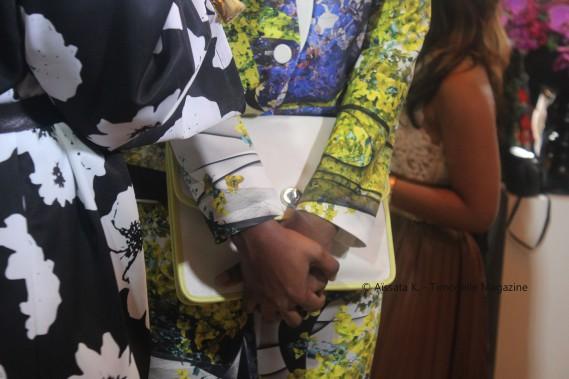 Essence Magazine Black Women In Hollywood  Timodelle Magazine adepero oduye  e