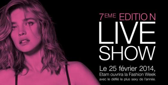 Etam-Live-Show-2014-e1392216298718 Etam présente la 7ème édition du live show