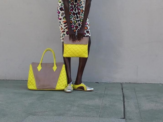 FOMI Collection by Afomia Tesfaye Ethiopia