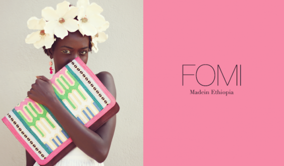 FOMI collection by Afomia Tesfaye