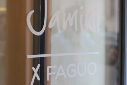 Faguo Jamini collection