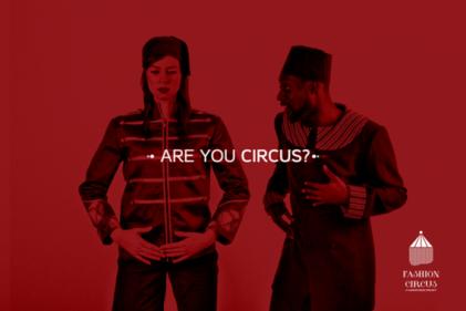 Fashion Circus by Nikaule
