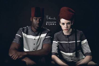 Fashion Circus by Nikaule Equal Collection