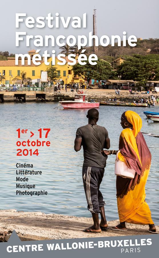 Festival Francophonie Metissee