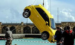 Cap sur le soleil avec la nouvelle FIAT 500 S