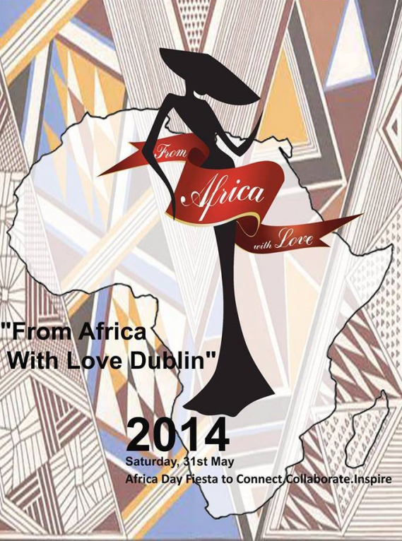 From Africa With Love Dublin
