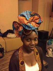 Geneva Black HairThe Hairoine Angie Brice